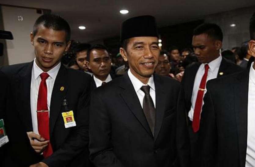 इंडोनेशिया चुनाव: वोटों की गिनती शुरू, शुरूआती रूझान में राष्ट्रपति विडोडो ने बनाई बढ़त