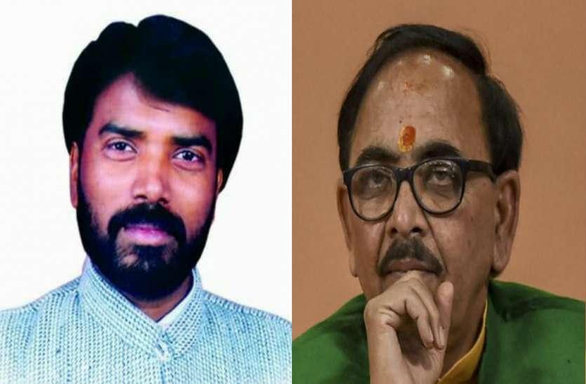 महेन्द्र पाण्डेय के खिलाफ चुनाव लड़ेंगे बैजनाथ राजभर, चंदौली में इतनी है राजभर वोटों की संख्या