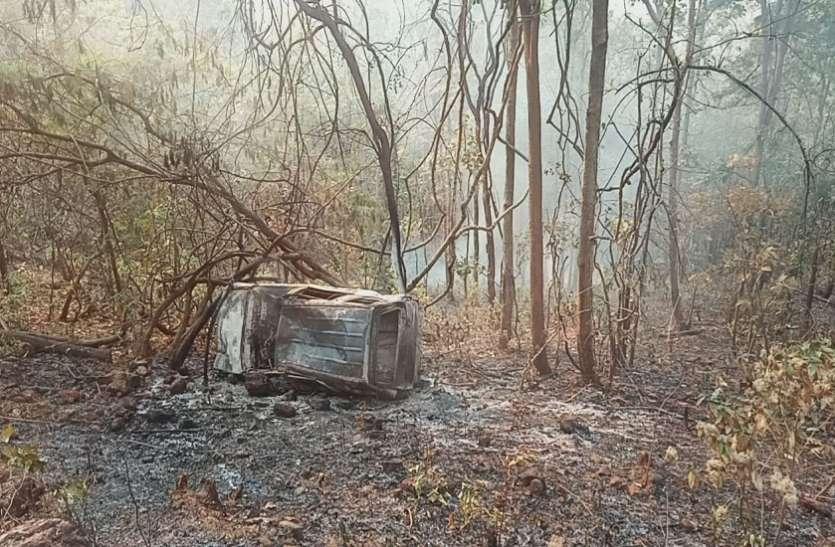 ओडिशा: दूसरे चरण के मतदान से पहले नक्सलियों ने की निर्वाचन अधिकारी की हत्या