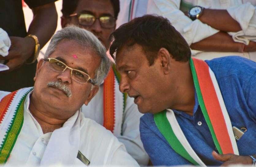पीएम मोदी ने गुमराह किया, राहुल गांधी वादे पूरे कर प्रदेश में ला रहे खुशहाली- मुख्यमंत्री