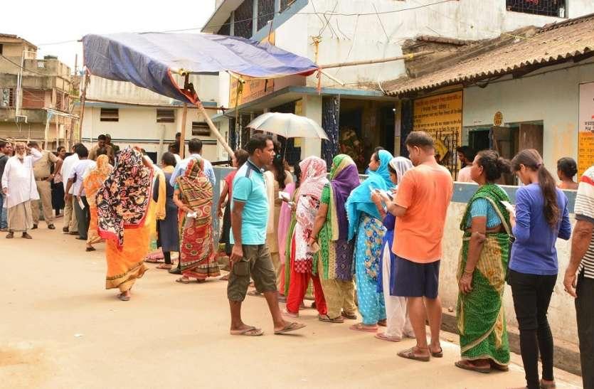 उत्तर बंगाल की तीन सीटों की चुनावी जंग आज, इनके भाग्य ईवीएम में होंगे कैद