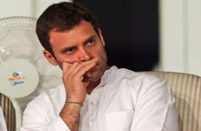 सभी मोदी को चाेर बताने पर फंसे राहुल गांधी, दर्ज हुआ मानहानि का केस