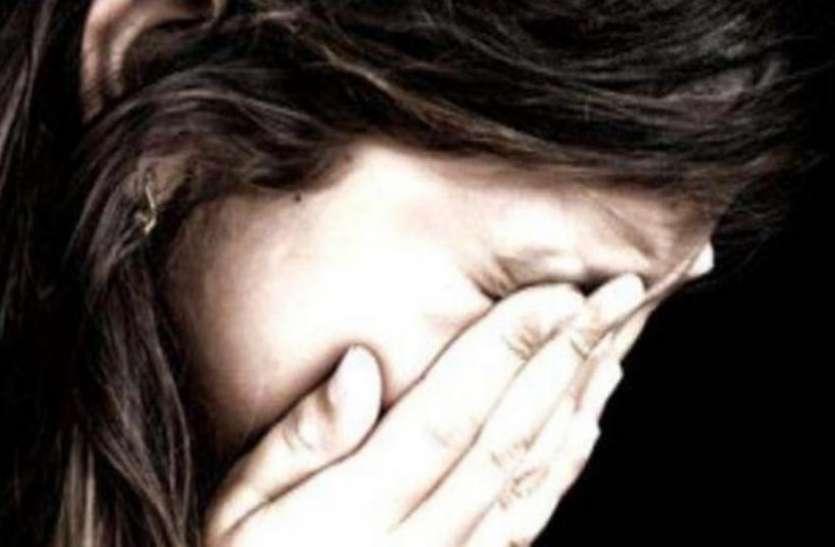 तेलंगाना: 16 साल की नाबालिग ने पिता पर लगाया रेप का आरोप, पॉक्सो एक्ट के तहत केस दर्ज