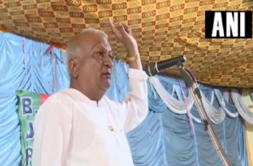 भाजपा विधायक के बिगड़े बोल, कुमारस्वामी 100 बार भी नहा लेंगे फिर भी भैंस की तरह दिखेंगे