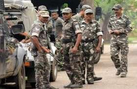 जम्मू- कश्मीर: लोकसभा चुनाव से पहले त्राल में CRPF कैंप पर आतंकी हमला, एक जवान घायल
