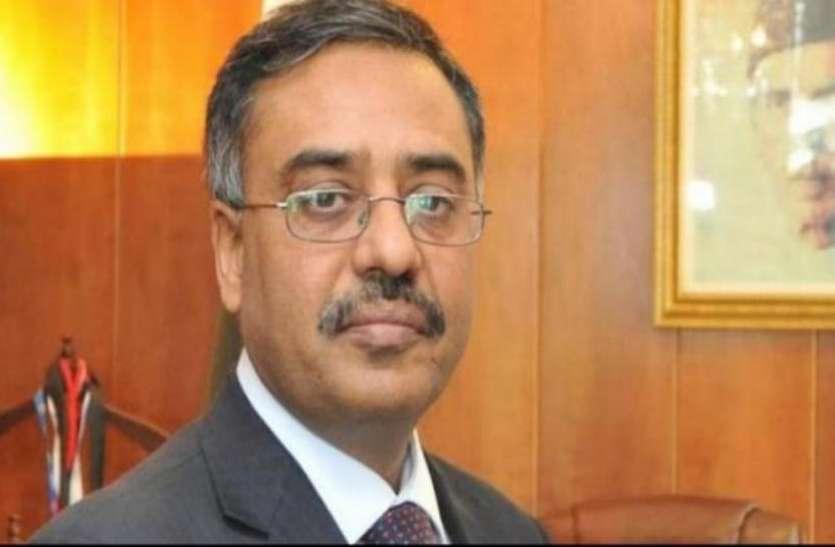 पाकिस्तान: सोहेल महमूद ने संभाला नए विदेश सचिव का पदभार, तहमीना जांजुआ का लिया स्थान
