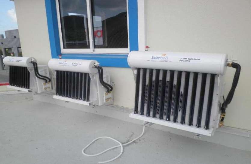 सोलर एनर्जी पर चलता है ये AC, पूरे दिन चलाने पर भी नहीं आएगा बिजली का बिल
