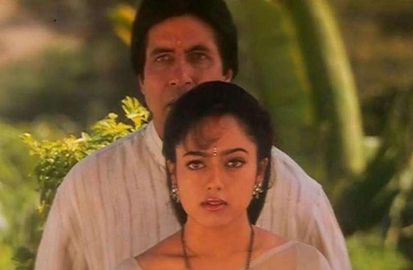 soundarya-death-anniversary-why-sooryavansham-most-telecast-movie-on