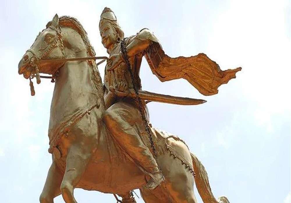 Maharaja Suheldev Rajbhar