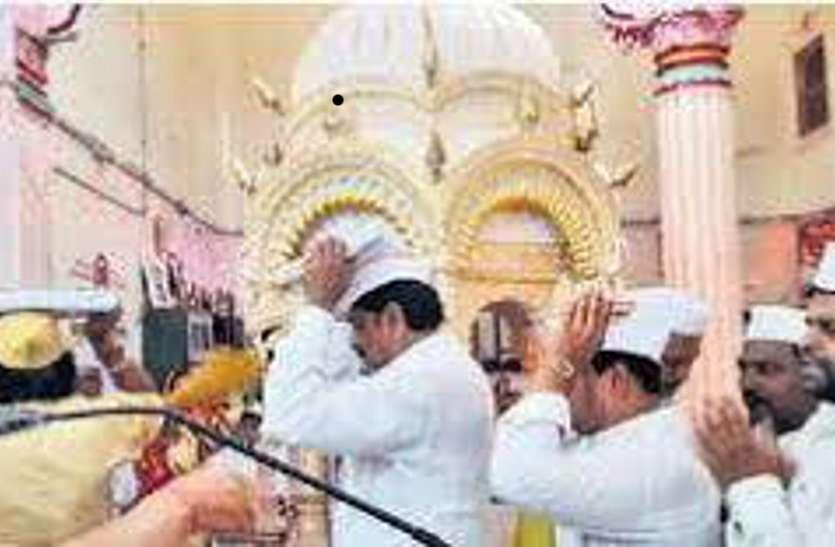Mahavir Jayanti Special: यहां के चैत्यालय में आज भी मौजूद है 250 साल पुराना ग्रंथ