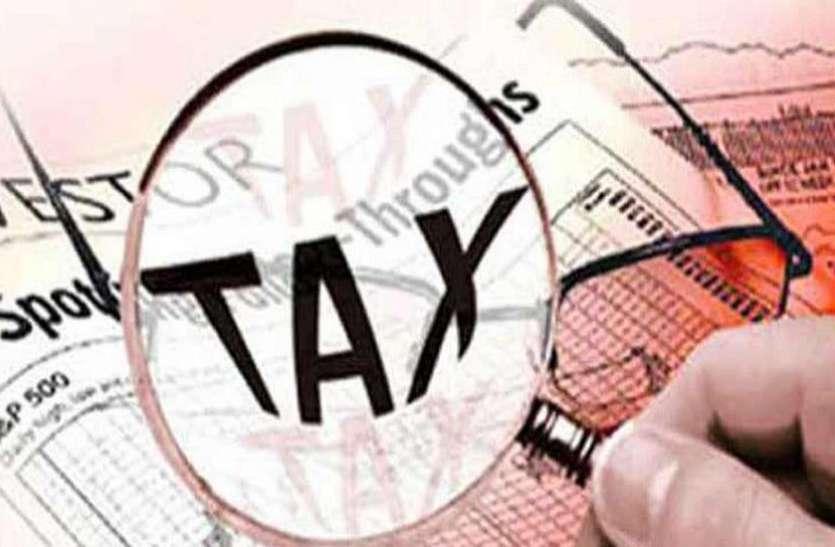 टैक्स चोरी को लेकर सरकार ने उठाया बड़ा कदम, 12 मई को सामने आ रहा है नया Form 16