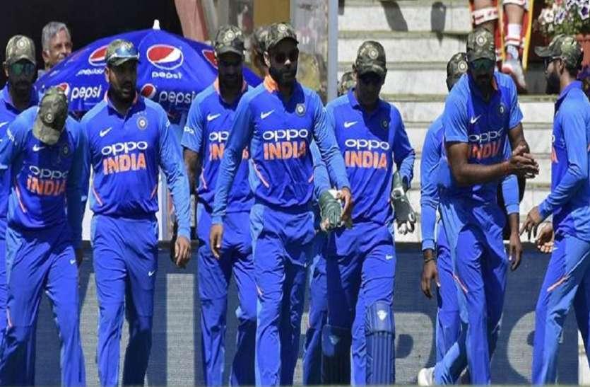वर्ल्ड कप में दुनिया की सबसे महंगी टीम होगी भारत की, 194 करोड़ के हैं 15 खिलाड़ी