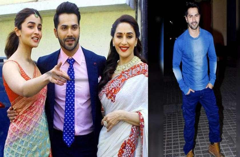 bollywood celebritites at 'Kalank' Movie Screening photos