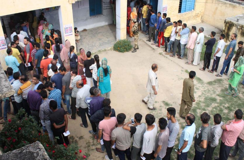 इलेक्शन 2019...ओडिशा की 5 लोकसभा और 35 विधानसभा सीटों पर मतदान आज, नवीन, जुएल और नरसिंह मिश्रा मतदाताओं के फेर में
