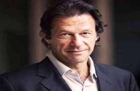 'टाइम पत्रिका' के 100 सबसे प्रभावशाली शख्सियतों में पाक पीएम इमरान खान का नाम शामिल