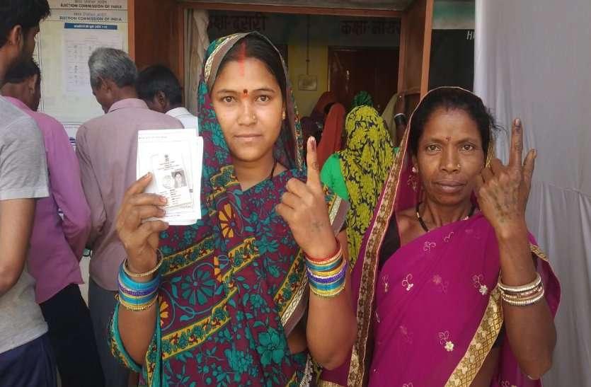 CG में दूसरे चरण का मतदान थमा, राजनांदगांव लोकसभा क्षेत्र में 70, बालोद में 76 % हुई वोटिंग