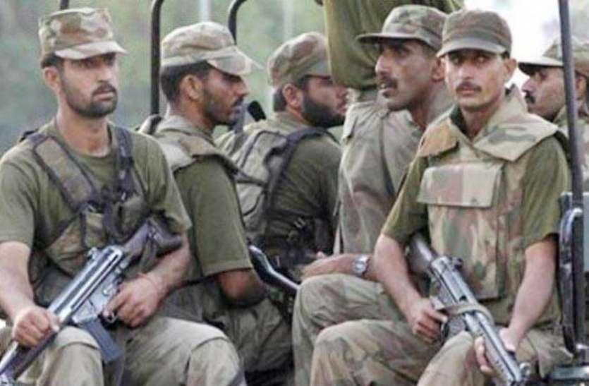 पाकिस्तान: बलूचिस्तान में एक यात्री बस पर हमला, 14 लोगों को वाहन से उतारकर गोली मारी