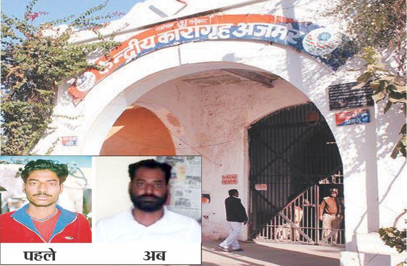 राजस्थान का ये कुख्यात अपराधी जेल से चलाता था 'D' गैंग