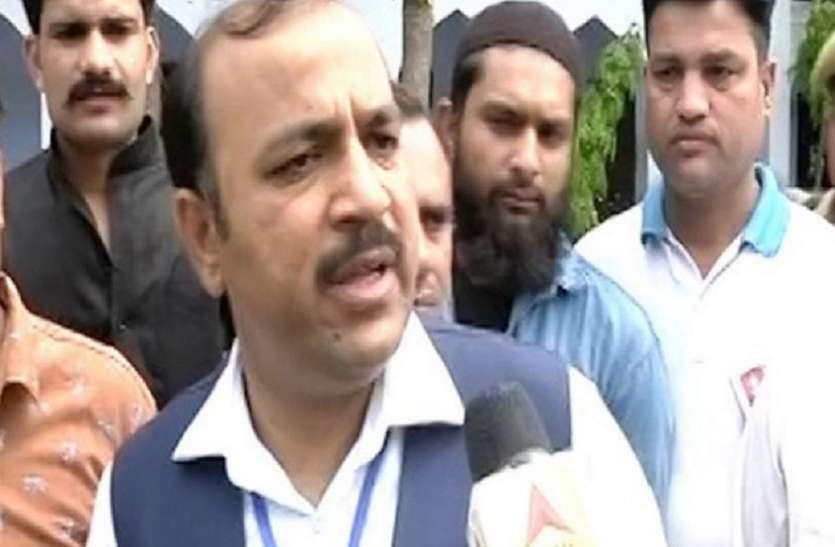 Election Live: भाजपा उम्मीदवार के आरोप पर गठबंधन प्रत्याशी ने खोला राज, कहा- इन लोगों ने डाले फर्जी वोट