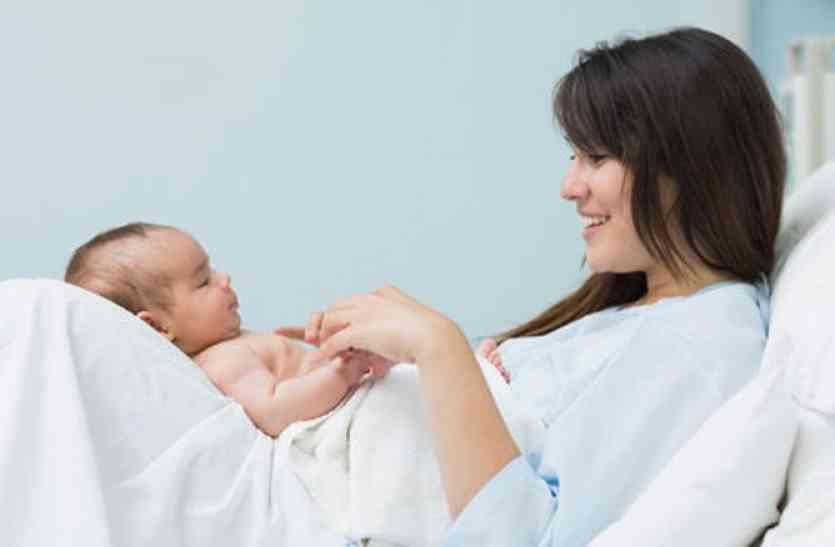 शिशु में हो जन्मजात विकृतियां तो ऐसे होता है इलाज