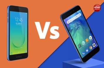 जानें Samsung Galaxy A2 Core और Redmi Go में कौन सा बजट रेंज स्मार्टफोन है ज्यादा बेहतर