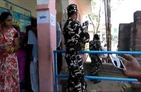 लोकसभा चुनाव: बिहार के बांका में बवाल, चली गोली, पुलिस की ओर से भी फायरिंग