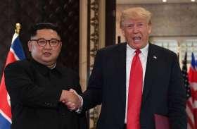 उत्तर कोरिया की नापाक हरकत, इन तस्वीरों में देखें उसके तेवर