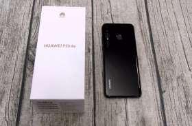 Amazon पर Huawei P30 Lite की होगी पहली सेल, बनाया गया पेज