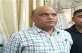 एसीबी की बड़ी कार्रवाई, जोधपुर एडीएम द्वितीय नाहटा 10 हजार की रिश्वत लेते हुए गिरफ्तार