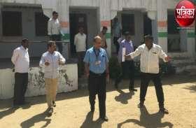 VIDEO : यहां भयमुक्त मतदान करवाने के लिए चुनाव पर्यवेक्षक ने किया निरीक्षण, बीएलओ को दिए निर्देश