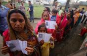 असम की पांच संसदीय सीटों पर हुआ 73.32 प्रतिशत