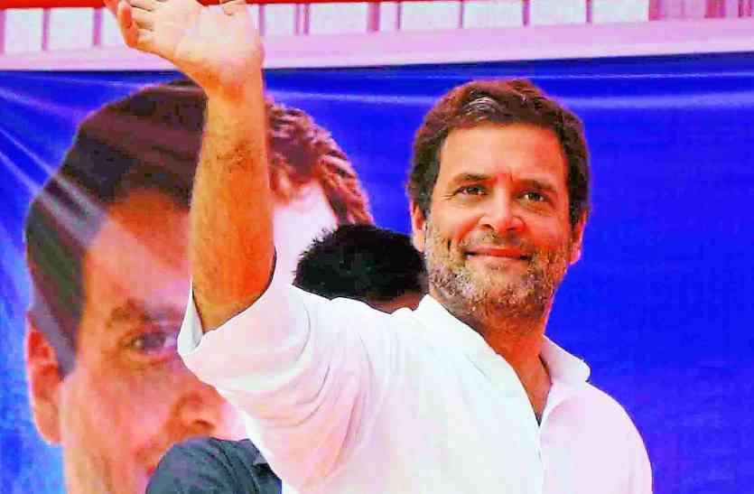 रुहेलखंड में चढ़ेगा सियासी पारा, बदायूं में राहुल गांधी करेंगे जनसभा