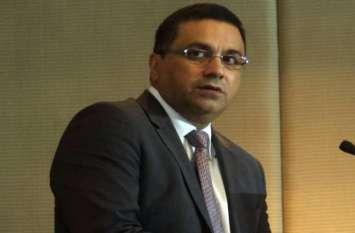 बीसीसीआई सीईओ राहुल जौहरी की फिर बढ़ी मुसीबतें, यौन उत्पीड़न मामले में उनके सुप्रीम कोर्ट में याचिका दायर