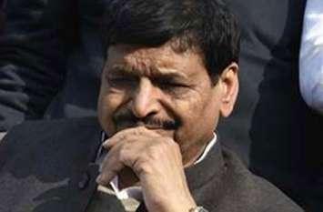 शिवपाल सिंह यादव ने सोनभद्र मामले पर दिया बड़ा बयान