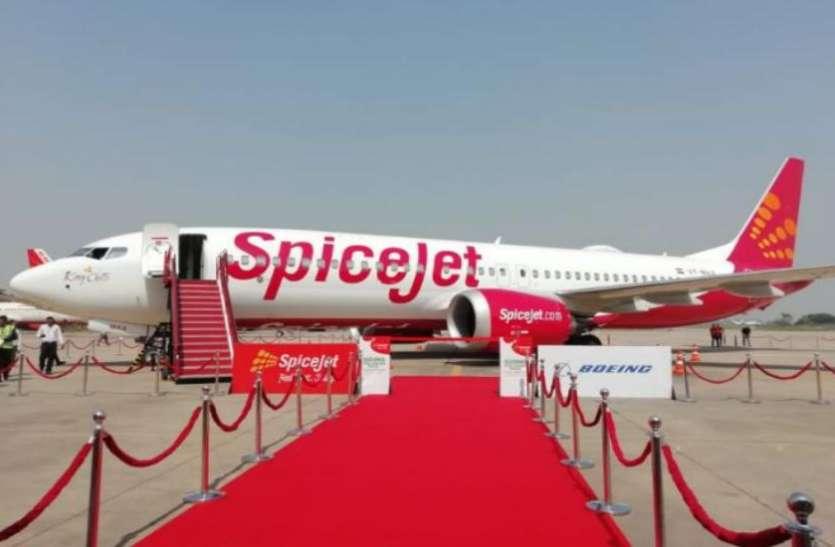 Jet Airways की बर्बादी के बाद 27 नए विमान बेड़े में शामिल करेगी SpiceJet, शेयरों में उछाल