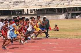 सरकार Khelo India प्रोजेक्ट कर रखे शुरू, यहां जोधपुर में खिलाडिय़ों को कोच तक नहीं मिल रहे