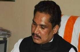 भाजपा सांसद विक्रम उसेंडी ने किया मतदान, कहा- इस बार भी होगी भाजपा की जीत