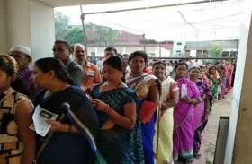 पोलिंग बूथों में ऐसी रही मतदाताओं के लिए व्यवस्था, जानिए 10 पाइंट में
