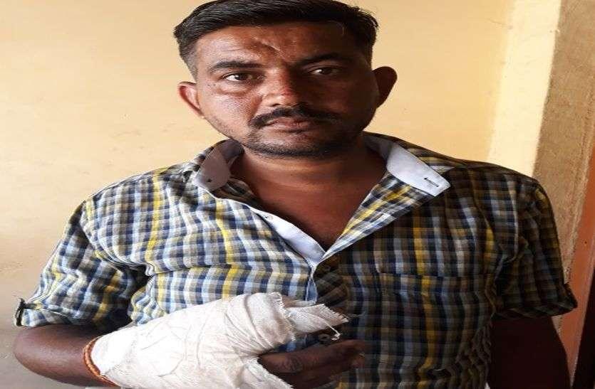 सांचौर में युवक का अपहरण कर नग्न वीडियो बनाया...जानिए और क्या-क्या हुआ इसके साथ