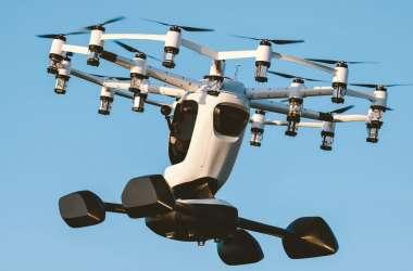 जापानी कंपनी की मदद से आइआइटी हैदराबाद में बनेंगे इंडस्ट्रियल ड्रोन
