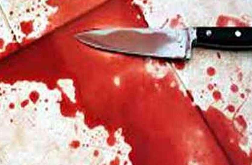 वैशाली नगर में अपार्टमेंट में रहने वाली महिला पर जानलेवा हमला, घर में हुई लूटपाट