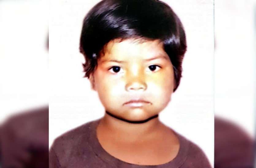 जयपुर में छह साल की मासूम का अपहरण, बाइक सवार दो बदमाशों ने की वारदात