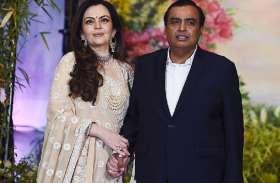 Happy Birthday : मुकेश अंबानी ने नीता को बीच सड़क में किया था शादी के लिए प्रपोज