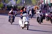 बड़वानी जिले की आधी आबादी नहीं लायसेंस के प्रति जागरूक
