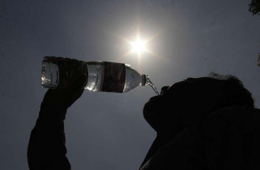 दिल्ली-एनसीआर के मौसम में हुआ बदलाव, रहेगा खुला आसमान और खिली धूप