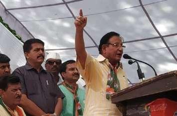 election 2019 : धारीवाल ने ऐसा क्या कह दिया की चौंक गए गहलोत और भरत सिंह !