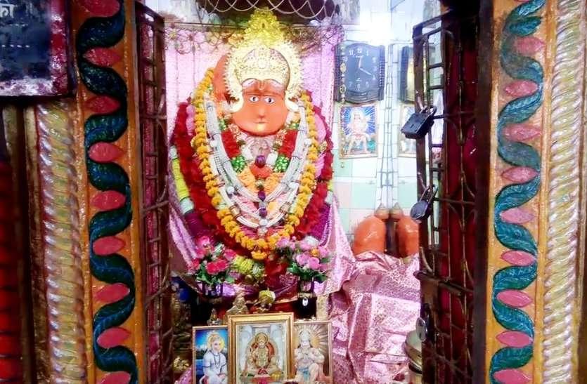 Video: हनुमान जयंती पर विशेष: बूटी या चमत्कार रहस्य बरकरार, इस मंदिर में जड़ी चबाते ही जुड़ रहीं कई जगह से टूटी हड्डियां