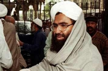 पाकिस्तान बौखलाया, कहा- मसूद अजहर पर कार्रवाई को लेकर वह किसी के दबाव में नहीं आएगा