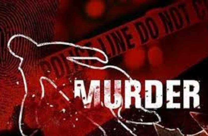 कोलकाता में हॉकर की नृशंस  हत्या