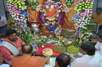 नवसारी के हनुमान मंदिरों में उमड़ी भक्तों की भीड़